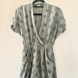 Wilfred Silk Dress Size XXS